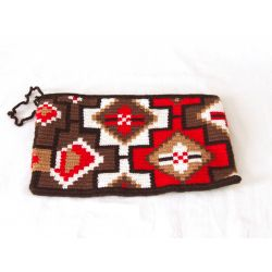 Pochette wayuu