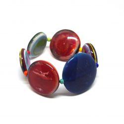 Bracelet coloré