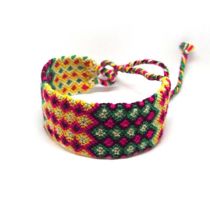 Bracelet wayuu