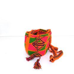 Mini mochila wayuu