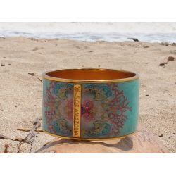 Bracelet cerclé Neptune treasures femme - Flor Amazona