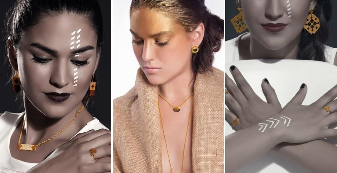 Bachué Bijoux - bijoux ethniques