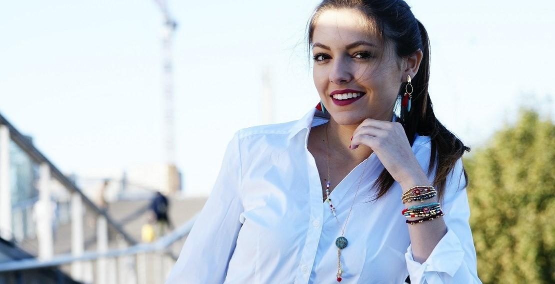 Bijoux artisanaux à porter en toute occasion
